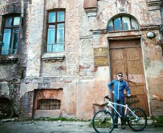 Электронный гид покажет туристам Харьков