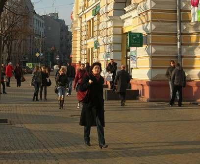 Жителей Харькова занесли в реестр