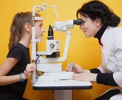 Как сохранить зрение с юных лет