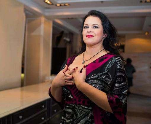 Руслана Писанка решила сбросить 50 кг