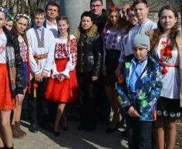 В Харьковской области студентов завлекают в ОТГ