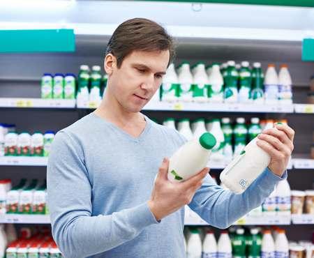 В йогуртах нашли кишечную палочку