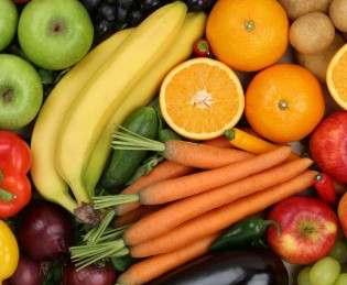 Какая диета поможет нормализовать давление