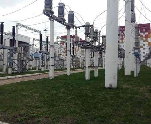Сэлфи на электроподстанции: подросток попал под напряжение (фото, видео)