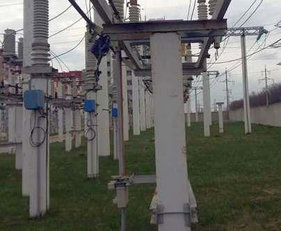 Сэлфи на электроподстанции: ребенок остается в реанимации