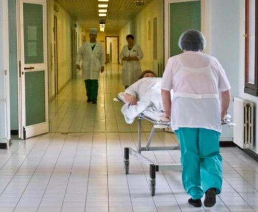 Антимонопольщики занялись больницами в Харьковской области