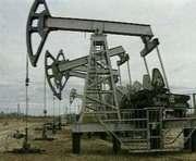 Новая скважина под Харьковом дала газ