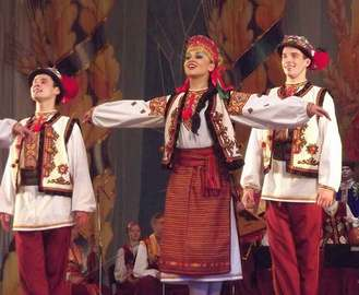 Маляр будет руководить ансамблем песни и танца