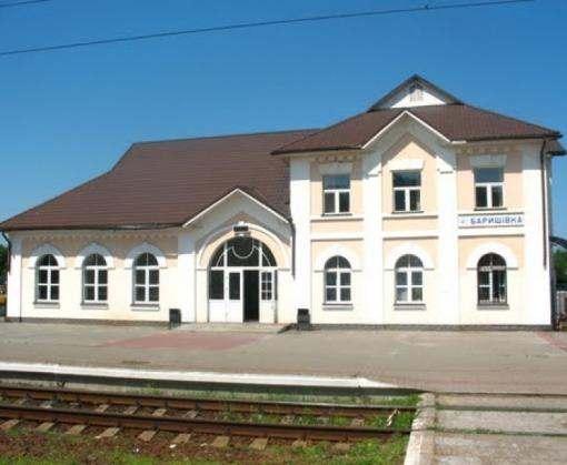 Поезд Харьков – Киев опоздал из-за забастовки маршрутчиков