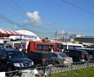 Бесплатная парковка на «Барабашово»: первые итоги