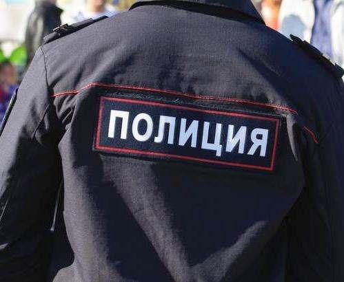 «Полиция» Крыма назвала обыски крымских татар в Бахчисарае «плановыми мероприятиями»