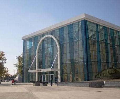 В историческом музее пройдет конференция к 100-летию событий Украинской революции