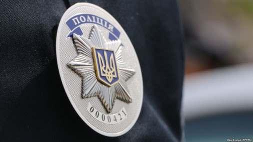 На праздник харьковская полиция работает в усиленном режиме