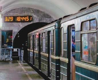 Харьковское метро будет работать круглосуточно
