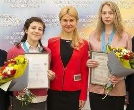 Юные харьковчанки выиграли Европейскую математическую олимпиаду для девочек