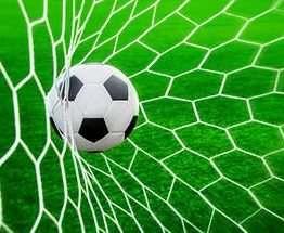 Футбол: «Квадро» крупно обыграл первого чемпиона Украины