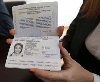 Когда исчезнут очереди к паспортисткам