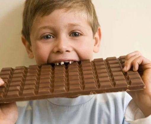 Как выбрать безвредные сладости