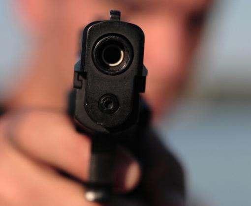 В Харькове неизвестный устроил стрельбу в кафе