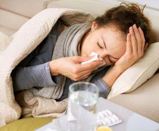 В Харькове грипп отступает, но не уходит