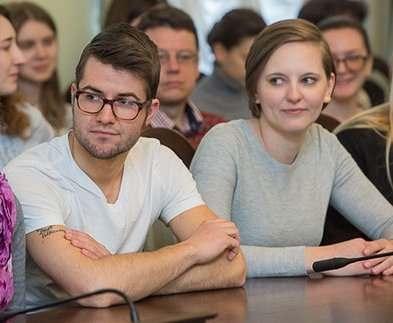 Харьковские и немецкие студенты-архитекторы начали совместный проект