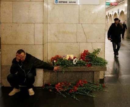 Взрыв в метро Санкт-Петербурга: ответственность взяла связанная с «Аль-Каидой» группировка