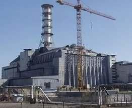 Сегодня 31-я годовщина аварии на Чернобыльской АЭС