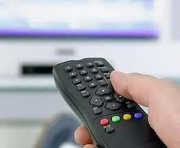 Почти десять процентов харьковчан живут без телевизора