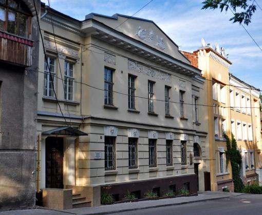 В Харькове поймали банду черных нотариусов