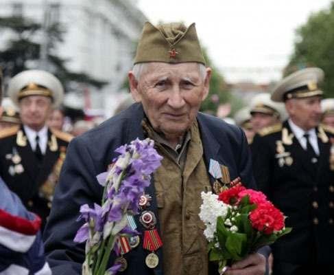 Когда ветеранам ждать традиционных выплат ко Дню победы