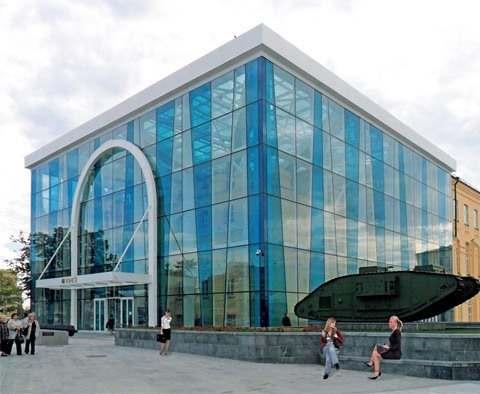 ТОП-5 музеев Харькова