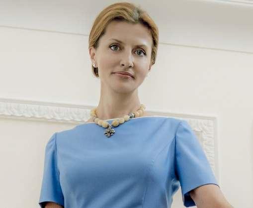Марина Порошенко будет вести утреннюю программу на ТВ