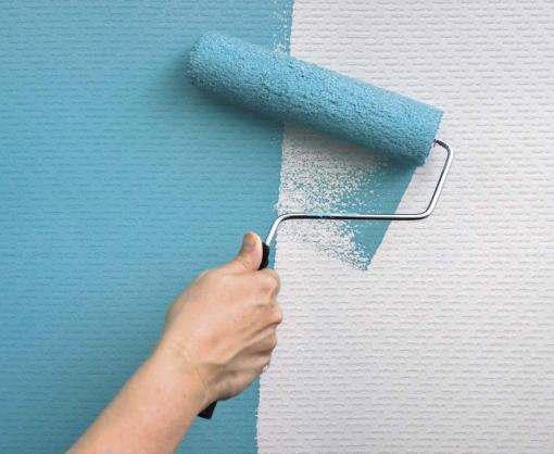 Как изменить помещение с помощью краски