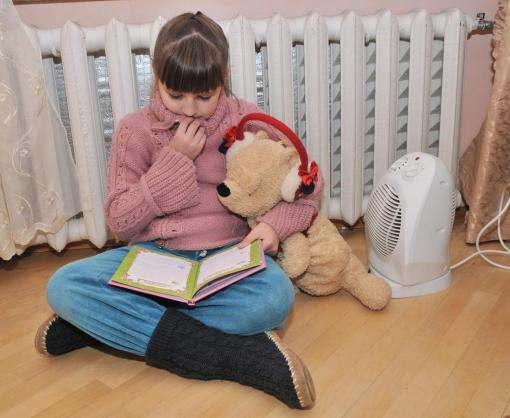 В Украине снижены соцнормативы на использование тепла, электричества и газа