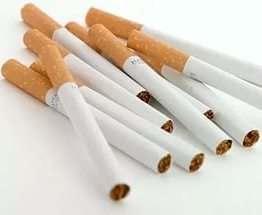 Курильщики становятся лысыми