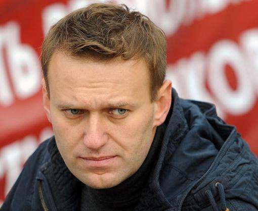 Алексей Навальный не сможет баллотироваться в президенты России