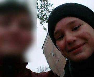 В Харькове потерялся подросток: фото