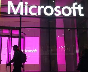 Microsoft представила новый ноутбук и операционную систему