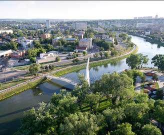 Список переименованных улиц Харькова