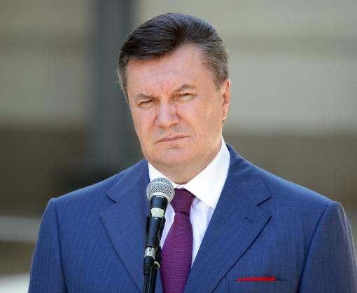 Прокурор: Виктор Янукович написал два письма с просьбой ввести в Украину войска РФ