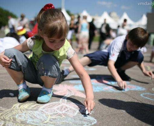 Фельдман Экопарк приглашает на праздник «Победа одна на всех»