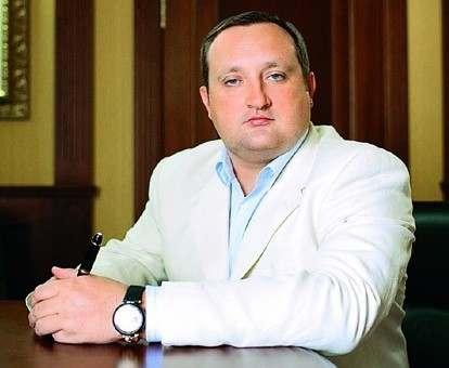 Сергею Арбузову сообщили подозрение по делу о растрате 220 млн гривен