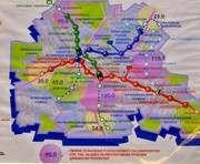 В Харькове метро на Одесскую начнут строить в будущем году