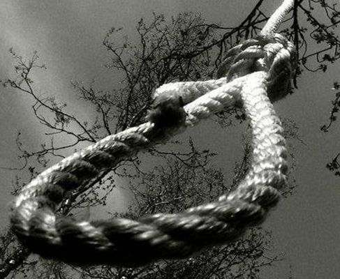Под Харьковом военнослужащий покончил жизнь самоубийством