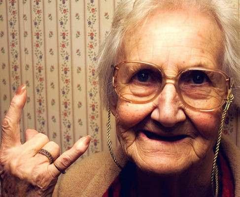 Пожилой человек может потеряться на знакомой местности