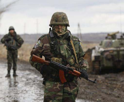 Как соблюдается режим прекращения огня в зоне АТО: более 70 обстрелов за сутки