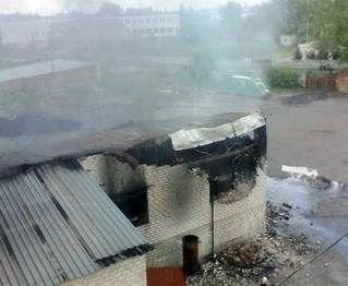 Пожар в Харькове: что горело в Григоровском бору (фото)