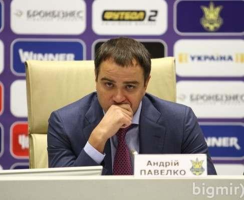 Андрею Павелко предложили высокий пост в ФИФА