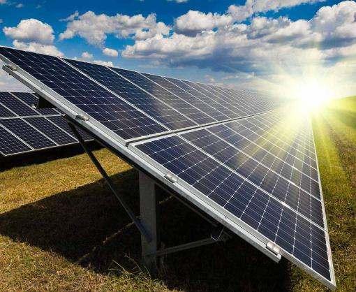 Украинцы с начала года установили более 200 солнечных станций