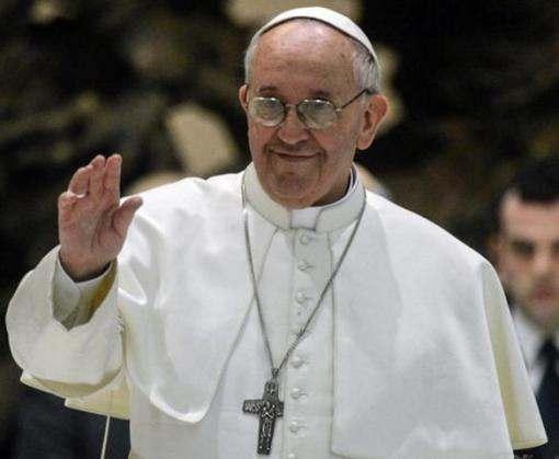 Папа Римский собрал для Украины 18 миллионов евро
